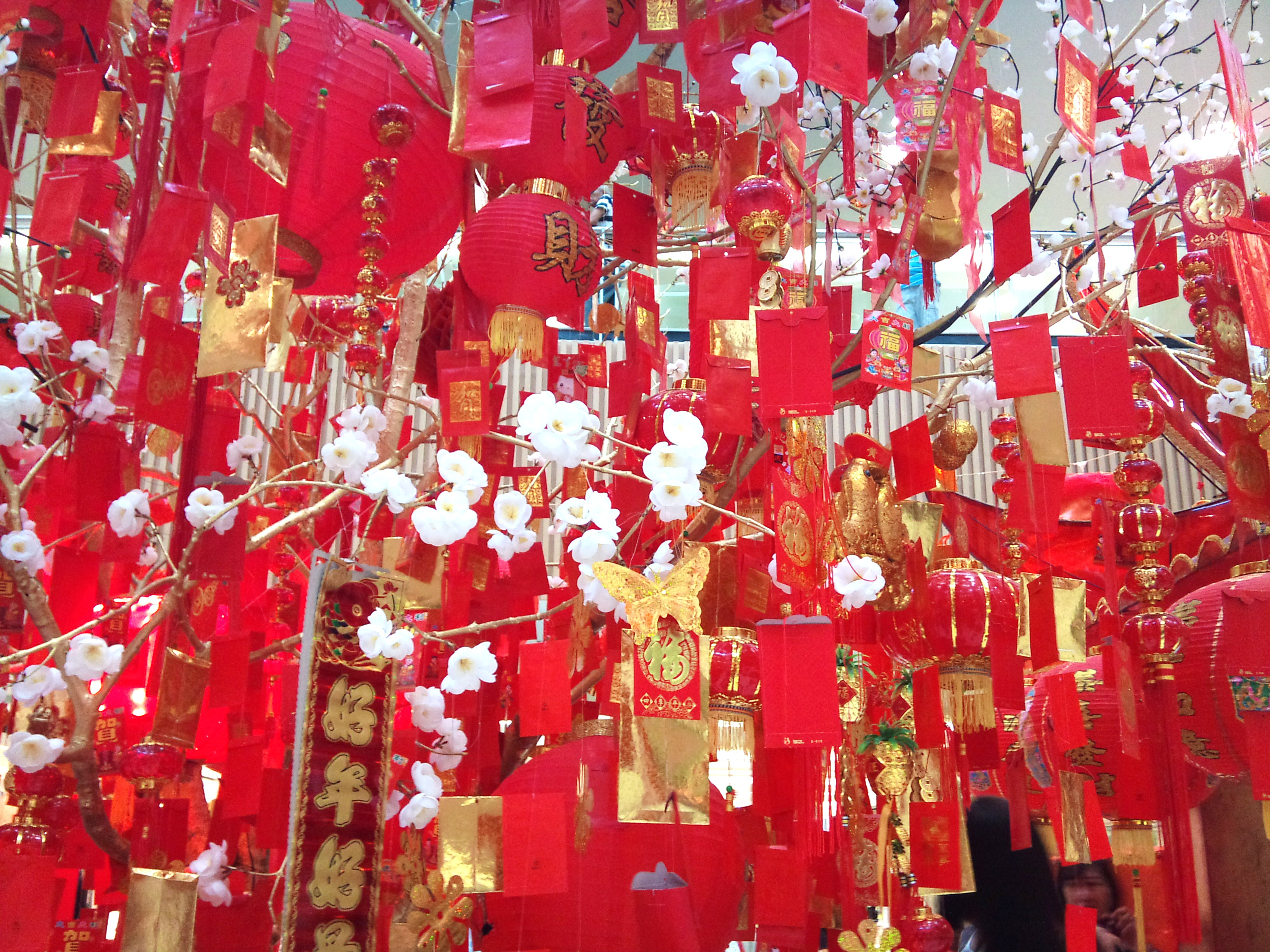 Spring Festival My Sweetpainteddreams