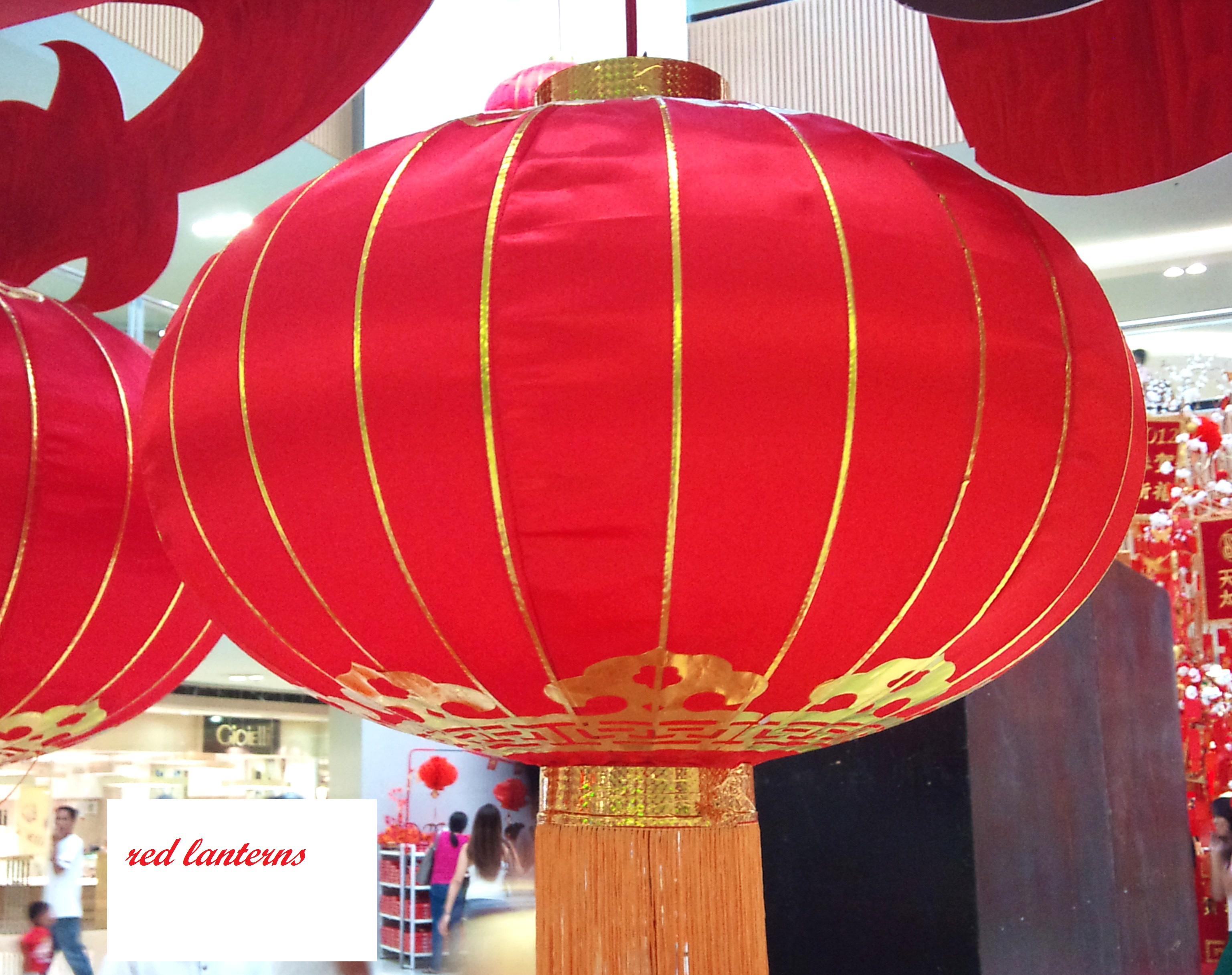 Chinese New Year – my sweetpainteddreams