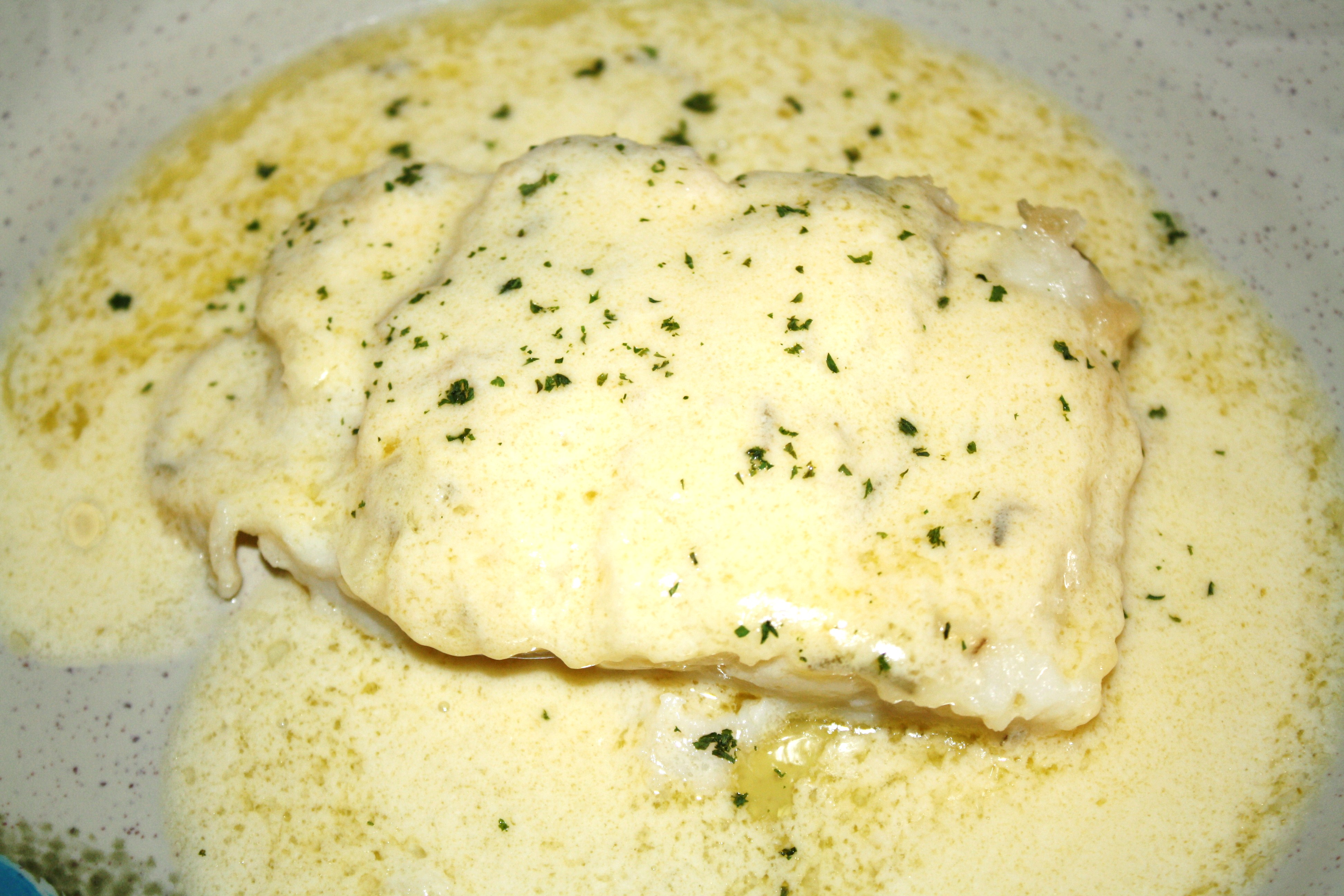 fish with lemon butter sauce my sweetpainteddreams