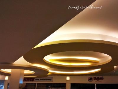 food court @metromall