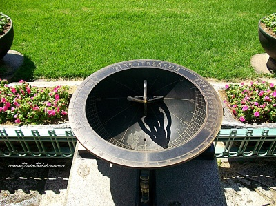 angbuilgu sundial